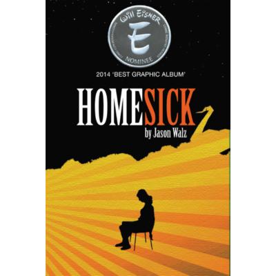 Homesick - Jason Walz