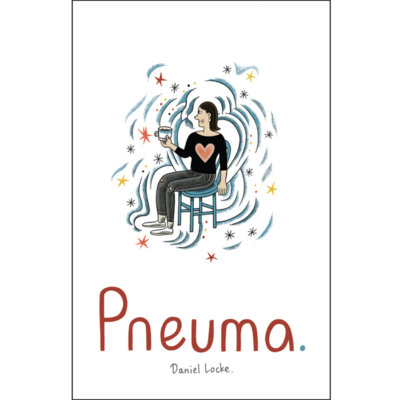 Pneuma Promo Front Cover